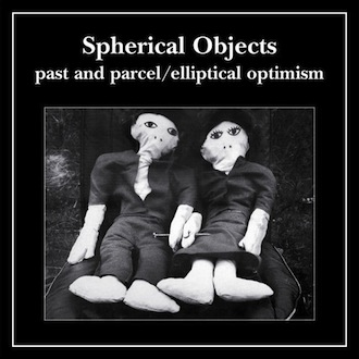 PAST & PARCEL + ELLIPTICAL OPTIMISM [BOUCD 6614]