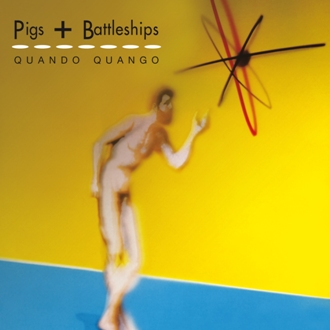 Pigs + Battleships [FBN 110 CD]