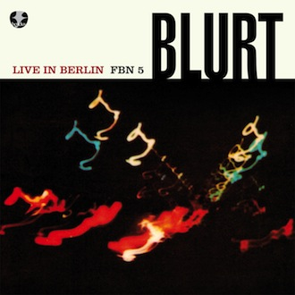Live in Berlin (FBN 5)