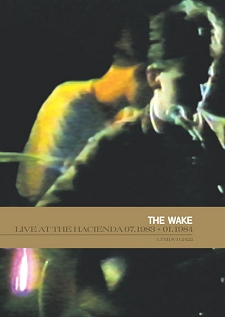 Live At The Haçienda [LTMDVD 2422]