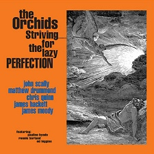 STRIVING FOR THE LAZY PERFECTION + SINGLES [LTMCD 2451]