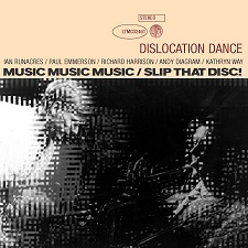 Music Music Music + Slip That Disc! [LTMCD 2461]