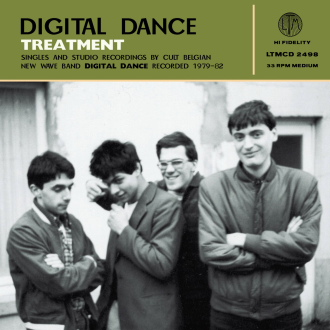 DIGITAL DANCE