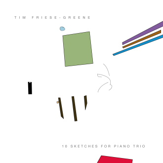 10 Sketches For Piano Trio [LTMCD 2535]
